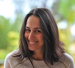 Christina Moscovis