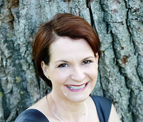 Liza Oates PhD