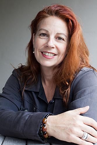 Lorraine Cussen